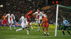 Finale de la coupe de la ligue 2007 08 rc lens psg - Rc lens coupe de la ligue ...